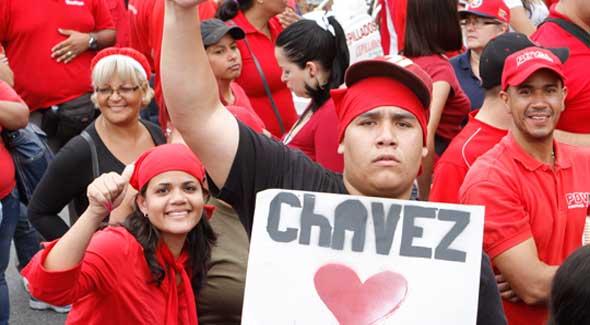 gente-chavista